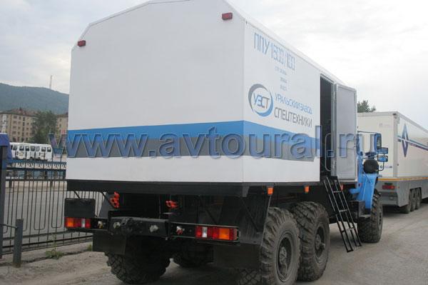 ППУА-1600/100
