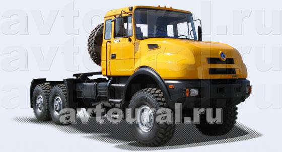 Урал 44202-59